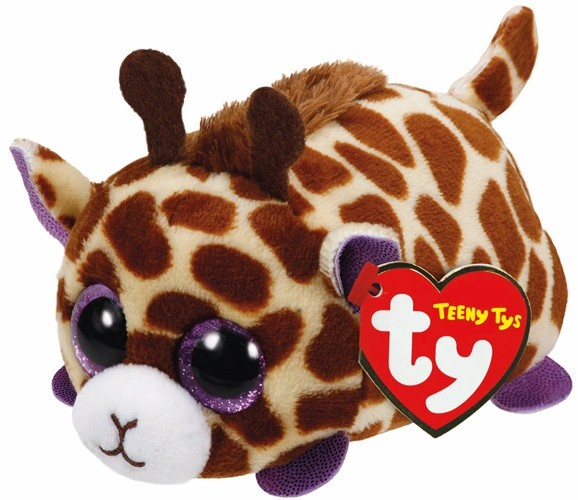 Teeny Tys Giraffe Mabs 10 cm