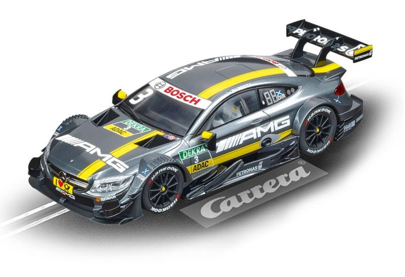 Carrera Digital 124 Mercedes-AMG C 63 DTM Paul Di Resta No03