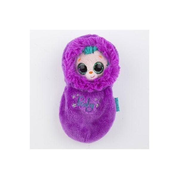 Minimoomis Plüsch im Schlafsack Pooby