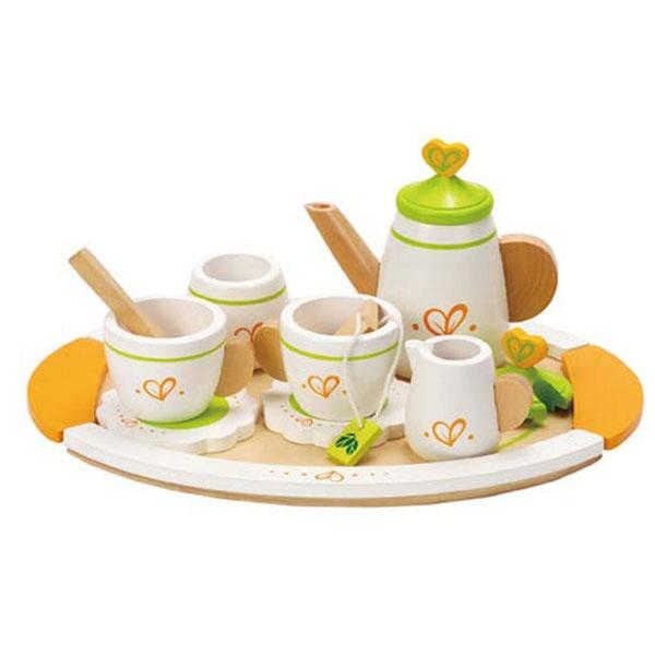 Hape Teeservice für zwei