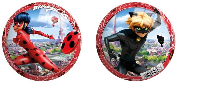 Ball Miraculous Ladybug 13 cm