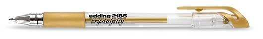 Edding 2185 Gelroller gold