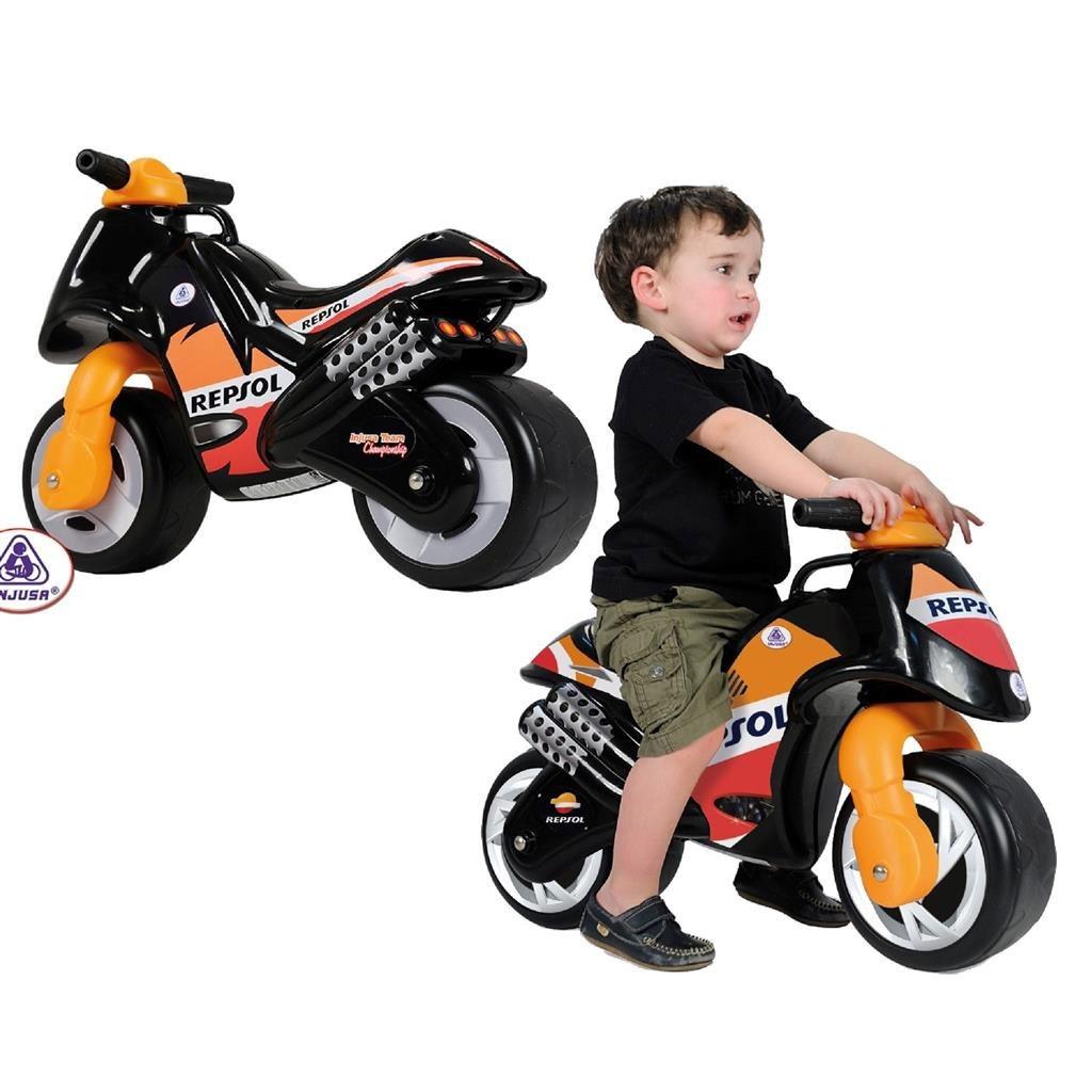 Injusa Repsol Motorbike Motorrad