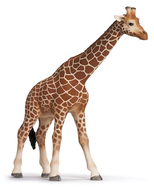 Schleich Giraffenkuh 14320