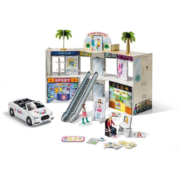tiptoi Spielewelt Einkaufszentrum