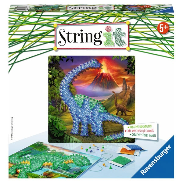 String it Dinosaurier von Ravensburger