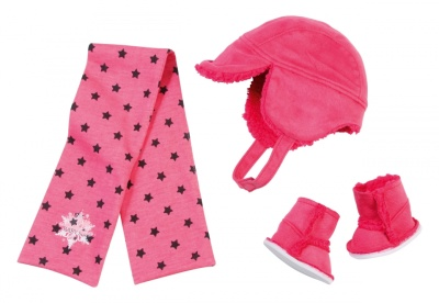 Baby Born Deluxe Winter Accessories