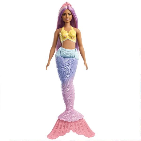 Barbie Dreamtopia Meerjungfrau Puppe