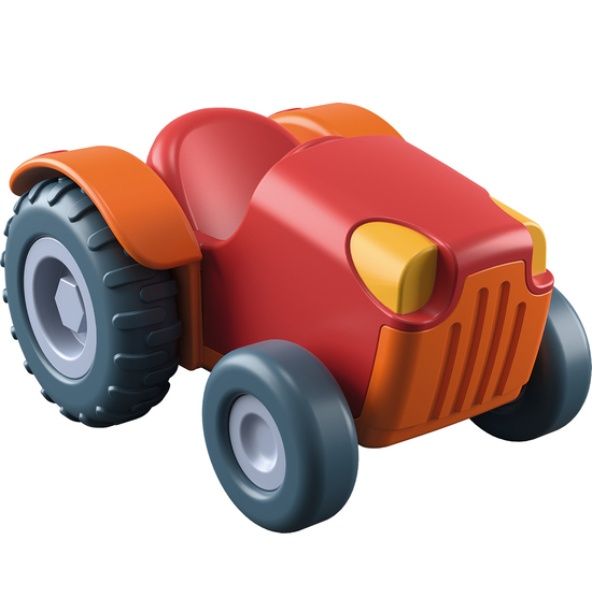 Haba 303130 Little Friends Traktor