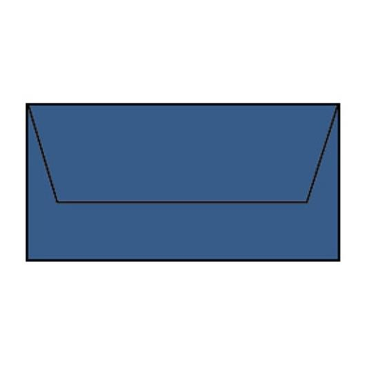 Coloretti Briefumschläge DL DIN lang  jeansblau