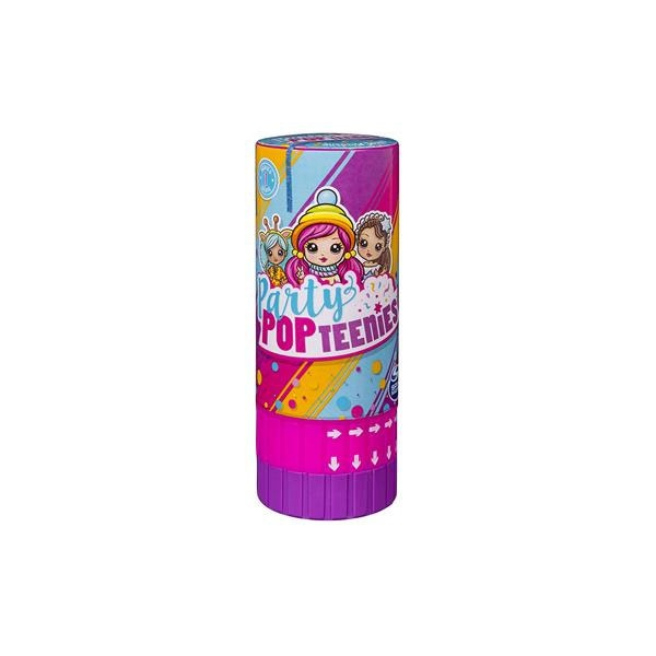Party POP Teenies Surprise Poppers Serie 1