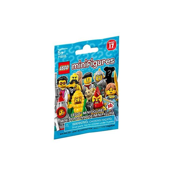 Lego Minifiguren 71018