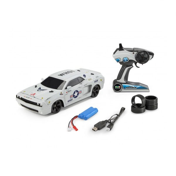 Revell 24473 RC Drift Car Maverick