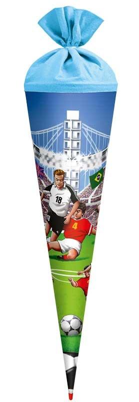 Roth Schultüte Fussball 70 cm