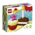 Lego Duplo 10850 Mein erster Geburtstagskuchen