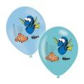 Findet Dorie Luftballons 6 Stück