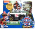 Paw Patrol Vehicle Fahrzeug Tracker´s Jungle Cruiser