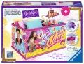 Ravensburger 3D Puzzle Soy Luna Aufbewahrungsbox