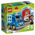 Lego Duplo 10809 Polizeistreife