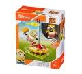 Mega Construx Minions 3 - Funpack Cheese Merry Go Round