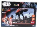 Revell 06754 Star Wars Build & Play AT-ACT Walker 1:100