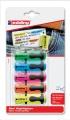 Edding Textmarker 5 Stück Packung