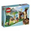 Lego Disney Princess 41149 Vaianas Abenteuerinsel