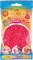 Hama Bügelperlen 1000 Stück neon-fuchsia
