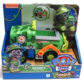 Paw Patrol Jungle Rescue Rocky´s Jungle Truck