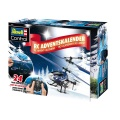 Adventskalender Revell Helikopter 2017