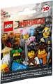Lego Ninjago Movie 71019 Minifigur