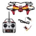 Carrera RC Quadrocopter Video One New