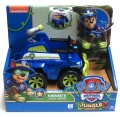 Paw Patrol Jungle Rescue Chase´s Jungle Cruiser