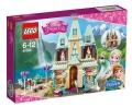 Lego Disney Princess 41068 Fest im Schloss von Arendelle
