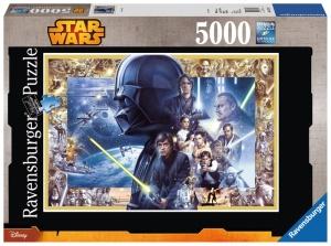 über 3000 Teile