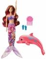 Mattel Barbie Magie der Delfine Magic Meerjungfrau