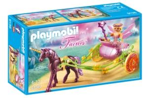 Playmobil Fairies-Welt