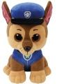 Plüschfigur Paw Patrol Chase 24 cm