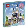 Lego Disney Princess 41154 Cinderellas Traumschloss