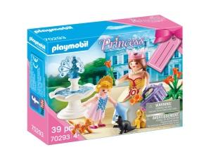 Playmobil Princess-Welt