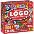 Jumbo Spiele Das große Logo Spiel der Marken