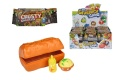 Grossery Gang Sammelfiguren 2er-Pack Crusty Chocolate