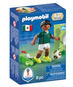 Playmobil 2018 FIFA World Cup RussiaT