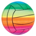 Mini Volleyball Rainbow 13 cm