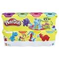 Play-Doh 8-er Pack Dosen