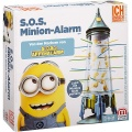 S.O.S. Minion-Alarm Affenalarm