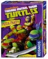 Turtles Pizza-Party-Kartenspiel von Kosmos
