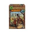 Carcassonne Goldrausch von Schmidt Spiele