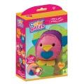 Sew Softies Bird