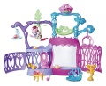 My little Pony Movie Pinkie Pie Muschel Lagune Spielset
